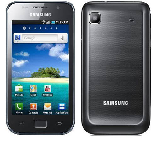 Samsung Galaxy SL I90035 Update Samsung Galaxy SL I9003 with S3 Styled Remics V1.7 ICS Custom ROM Firmware [How To]