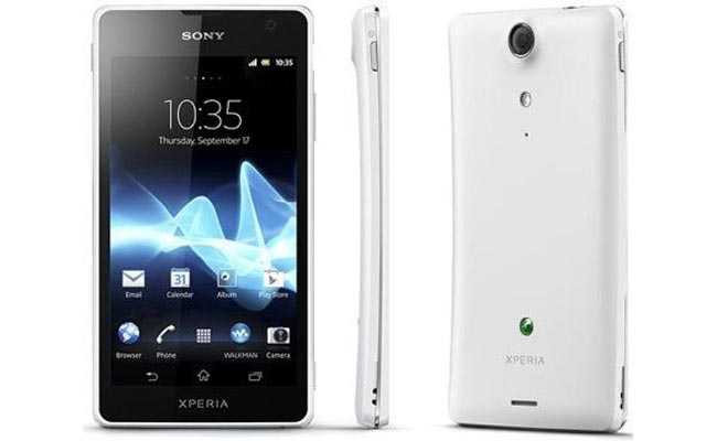 Sony Xperia T Update Sony Xperia T with Jellybean 4.1.1 Based Custom ROM Firmware [How to]