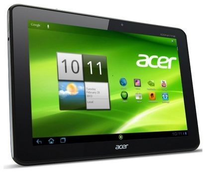 Acer Iconia How to Root Acer Iconia A700 and A701 Tablets
