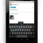 How to Install Android 4.2 Keyboard with Gesture Typing