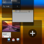 Detailed Tutorial to Understand the Android 4.0 ICS Home Screen