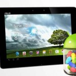 How to Install Official 4.0.4 Nightly CyanogenMod 9 in Asus Transformer TF300T