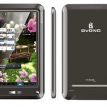Byond Mi-book Mi1 : A 7 inch Android ICS Tablet Available at Low Price