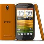 HTC Reveals the Another Dual SIM Android Smartphone – HTC Desire SV