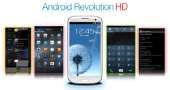 How to Flash Samsung Galaxy S III with Android Revolution HD 15.0
