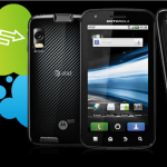 How to Root Gingerbread 2.3.6 (4.5.141) in Motorola Atrix 4G