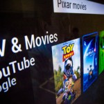 New Google TV Updates Brings Voice Search, You Tube and Prime Time