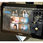 Samsung Galaxy Tab 2 10.1 : First 4G LTE Tablet From Sprint