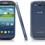 How to Update Sprint Galaxy S III to Jellybean