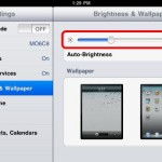 YAAB (Yet Another Auto Brightness): An App to Adjust the Screen Brightness Manually