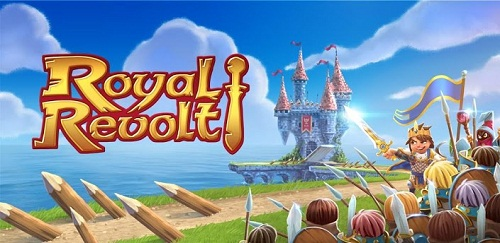 royal1 Smashing New Android Games Released In October 2012