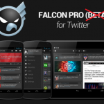 Falcon Pro : A Twitter App Available in Google Play Store