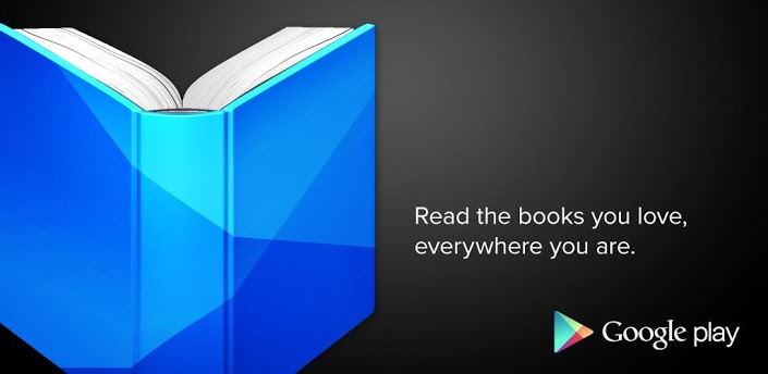 Google Play Books Google Play Books Gets Many New Features Include Read Aloud, Pinch Zoom and More...