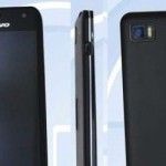 Lenova Newly Launched the K860i Android Smartphone in China