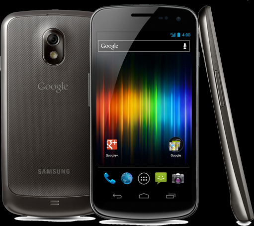 Samsung Galaxy Nexus How to Restore Internal Memory After Bootloader Unlock in Samsung Galaxy Nexus 