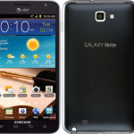 How to Flash Liquid Smooth ROM in AT&T Samsung Galaxy Note-I717
