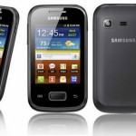 Samsung Galaxy Pocket Plus Android Phone was Leaked