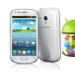 How to Root Samsung Galaxy S III Mini I8190 with Pre-rooted Firmware