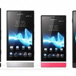 New ICS Software Version Available for Xperia P, Xperia U, Xperia Go and Xperia Sola