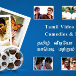 Tamil Songs, Comedy & Movies Android App – A Review