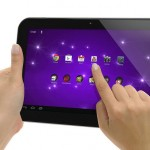 Toshiba Announced Excite SE 10 inch Android Tablet – Specs, Price and Availability
