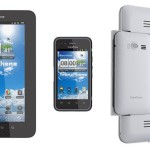 Transphone 1 Pro: Combination of Phone and Tablet- Specs & Price