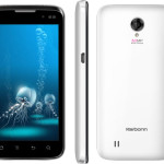 How to Flash the CWM Recovery 5.0.2.8 in Karbonn A21