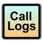 How to Backup and Restore Call Logs