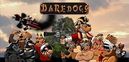 Daredogs Daredogs Android Game   A Review