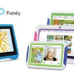 Ematic Announced FunTab Family Tablets which Provides Safe Online Experience Especially for Kids