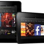 Kindle Free : An App to Install Third Party Launcher in Kindle Fire HD