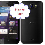 Tutorial to Root Micromax A110 Canvas 2