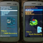 Micromax A110 Received ClockWorkMod Recovery [How to Guide]