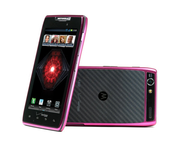Motorola Droid Razr HD2 How to flash Jelly Bean ROMs in Droid Razr HD and get your Modem Working with LTE Enabled