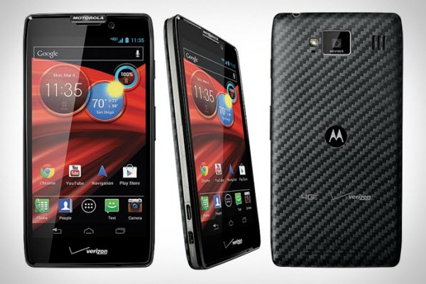 Motorola Droid Razr Maxx HD How to Get the Latest OTA Jelly Bean in Motorola Droid Razr Maxx HD