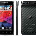 How to Update Accidental Jelly Bean 4.1.2 in Motorola Droid Razr Smartphone