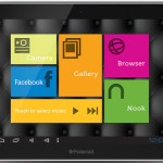 Polaroid M10 – Android Jellybean 4.1 Tablet