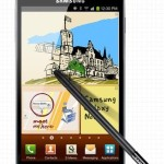 How to Root Galaxy Note N7000 by using Stock ICS ROM