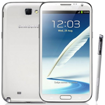T-Mobile Galaxy Note II (T889)