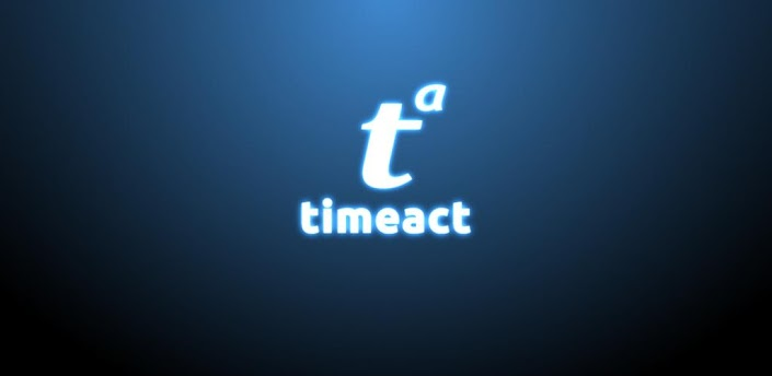 TimeAct Task Manager
