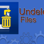 Undelete : An App for Root Users to Recover Deleted Files from SD Card
