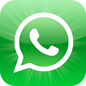 Whats App Messanger