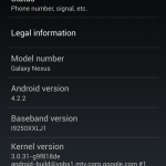 Android 4.2.2 JDQ39 Update for the GSM Galaxy Nexus – Manual Installation Instructions [How to]