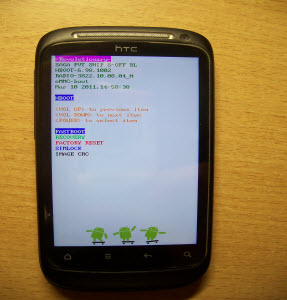 Downgrade Latest Hboot 2.00.0002 Without Using HTC Dev V2