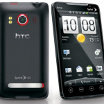 How to Install Rooted ROM on your HTC Evo 4G