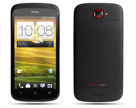 HTC One S Step by Step Tutorial to Unlock, Recovery & Root HTC One S