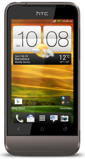 HTC One V4 How to Root HTC One V Smartphone   Noob Friendly Guide