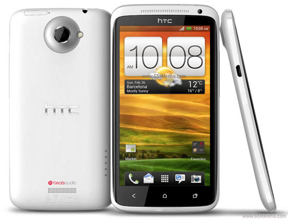 HTC One XL1 How to Find CID and MID on HTC One X
