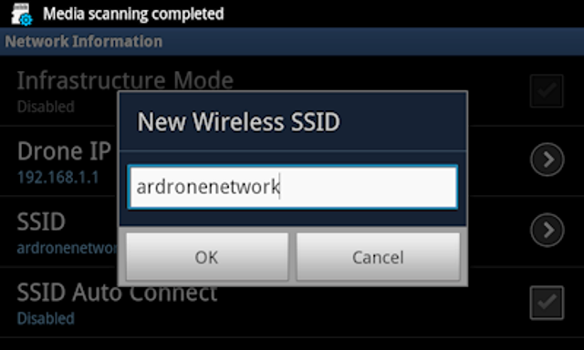 How to Find WiFi Password for Network SSID with Android Phone