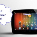 How to Use Superboot in Google Nexus 10